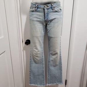 Ralph Lauren Distressed Jeans 6